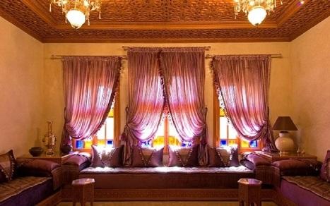 Magasin salon marocain traditionnel 2019   Salo...