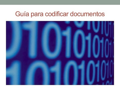 A journalist's guide to digital security: how to encrypt documents | Working Stuff | Scoop.it