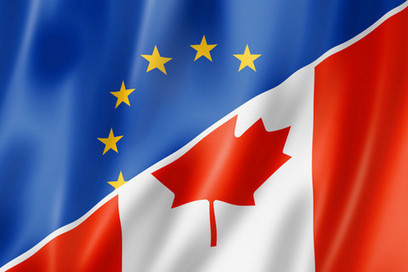 Meat traders celebrate EU/Canadian trade deal - GlobalMeatNews.com   Reforming Europe's Common Agricultural Policy   Scoop.it