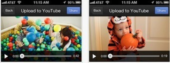YouTube Capture- A Practical iPad App for Teachers ~ Educational Technology and Mobile Learning | Ed Tech | Scoop.it