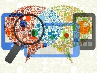 5 Digital Trends That Affect PR in 2016   Corporate Communication & Reputation   Scoop.it