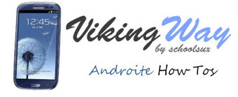 Get VikingWay Snowstorm ROM FOR Samsung Galaxy S III GT-i9300 | AndroidTuition | Scoop.it