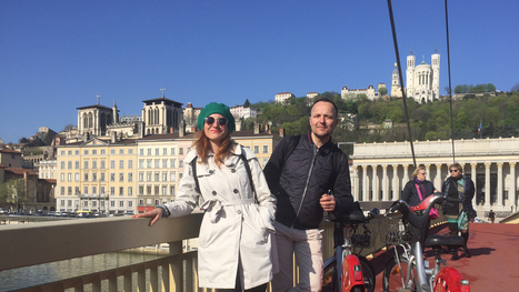 Česká televize (République Tchèque) : Reportage sur Lyon parBedekr III.   ONLYLYON Tourisme   Scoop.it