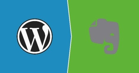 No Blog Post Left Behind. Use Evernote - NerdgasmsDaily | contentcurator tools | Scoop.it