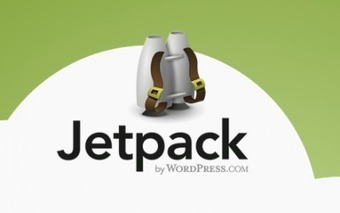 Jetpack met Wordpress en péril | Actualités de l'open source | Scoop.it