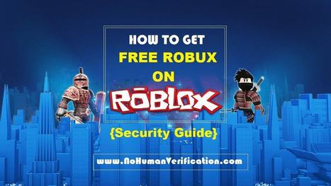 14 Easy Hacks To Get Free Robux On Roblox In 20