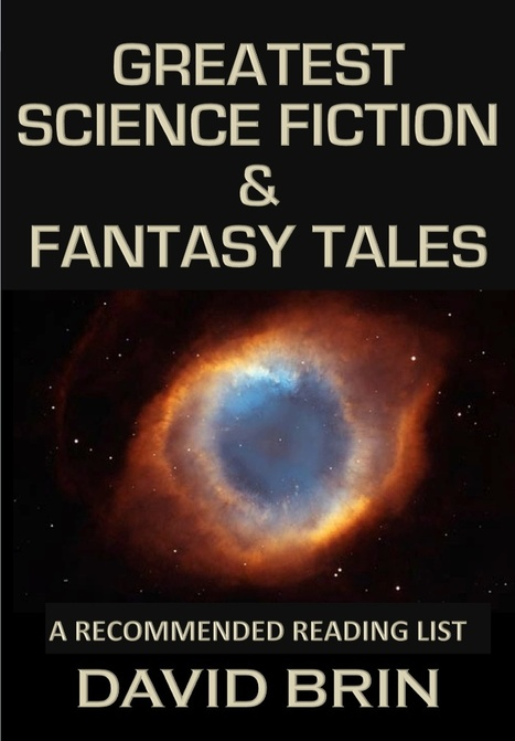 "List of ""Greatest Science Fiction and Fantasy Tales"" 