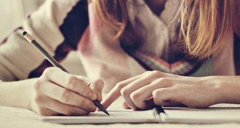 Siete técnicas de estudio que te ayudarán a aprobar los exámenes   MECIX   Scoop.it