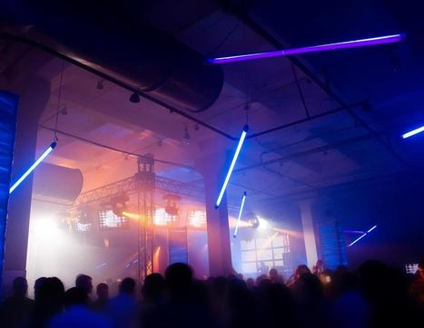 Radio Number 1 | Event Calendar | Electronic Dance Music (EDM) | Scoop.it