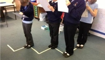Exploring Right Angles new planning | code-it | talkprimaryICT | Scoop.it