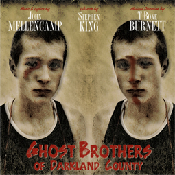 Stephen King eBook Features Soundtrack by John Mellencamp & T Bone Burnett - AppNewser | eBook Discovery | Scoop.it