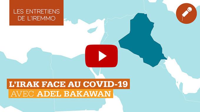 Le Maghreb face au Covid-19
