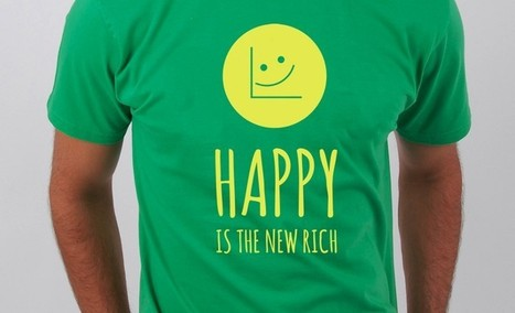 Why happiness should be your business model   Joy and Business   Scoop.it