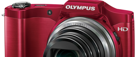 SZ-11 a new compact shooter from Olympus « Akihabara News | Everything Photographic | Scoop.it