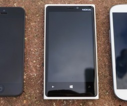 The 6 Best Smartphones Of 2012 | Technology and Gadgets | Scoop.it