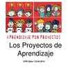 Aprendizaje por proyectos (ABP, PBL)