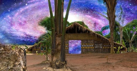 The Indigenous Ayahuasca Universe | Ayahuasca News | Scoop.it