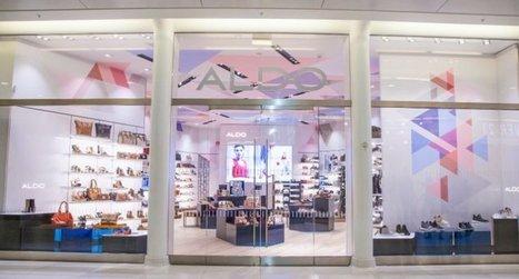 Interview de Gregoire Baret (Groupe ALDO), alors qu'à New York, le nouveau magasin fusionnant commerce physique et mobile est un succès | patrimoine bourgogne | Scoop.it
