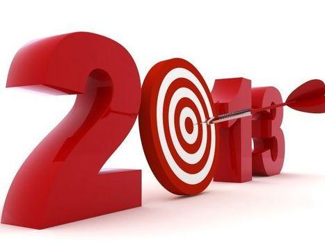 10 Marketing Trends To Focus The Mind In 2013 | BI Revolution | Scoop.it
