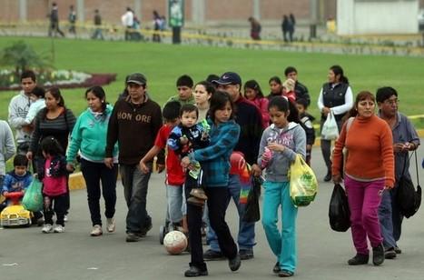 ¿Por qué la Municipalidad de Lima y Serpar están desactivando el Centro CULTURAL Huiracocha? | Urbanismo, urbano, personas | Scoop.it