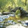 Mon site de land art, my land art web site