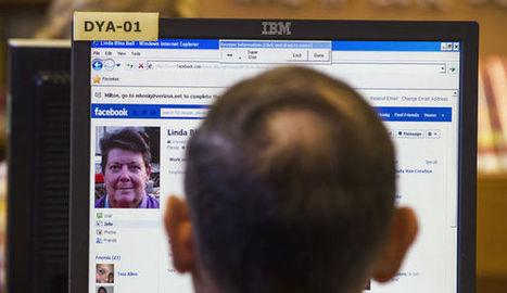 Facebook, un truc de vieux | Médias et réseaux sociaux | Scoop.it