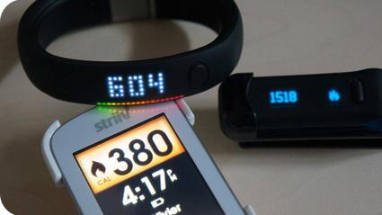 Nike+ Fuelband vs. FitBit Ultra vs. Striiv | UX-UI-Wearable-Tech for Enhanced Human | Scoop.it