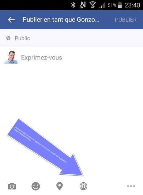 7 nouvelles fonctionnalités Facebook à utiliser dès maintenant!   Bonnes pratiques du e-tourisme   Scoop.it