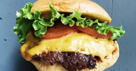 Shake Shack is coming to Toronto—for a one-day pop-up at Momofuku Daisho | Urban eating | Scoop.it