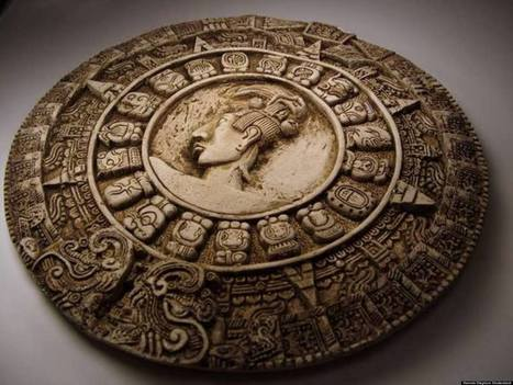 How The Mayan Calendar Works | language and technology | Scoop.it