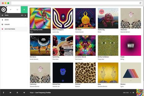 DISCO.IO _ Stream, collect and secure Music | music innovation | Scoop.it