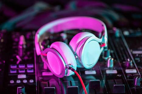 Algoritmes, machine learning en streaming: de toekomst van de muziekindustrie - Richard van Hooijdonk | new society | Scoop.it