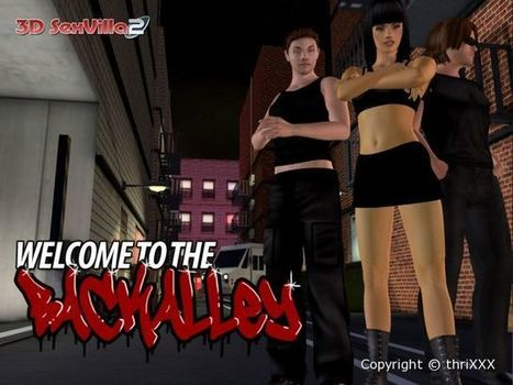 Sex villa 2 hack crack