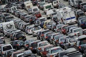 La voiture 3 fois plus chère que les transports en commun - La Dépêche   les transports en commun   Scoop.it