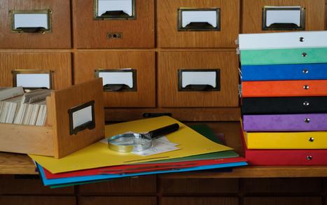 10 gestores de referencias bibliográficas a tener en cuenta para tus trabajos | Educació de Qualitat i TICs | Scoop.it