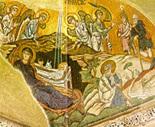 Ορθόδοξος Συναξαριστής :: Η κατά σάρκα γέννησις του Κυρίου Ιησού Χριστού | Informatics Technology in Education | Scoop.it
