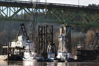 Multnomah County officials agree to defer and lower Portland's Sellwood Bridge ... - OregonLive.com   Portland Oregon Mayor Sam Adams   Scoop.it