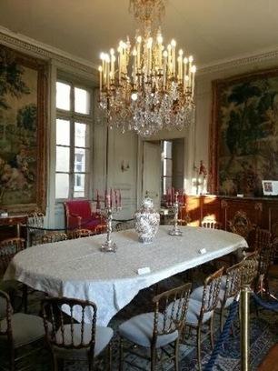 Ciel ! Mes aïeux...: L'Hôtel de la Marine... | Rhit Genealogie | Scoop.it