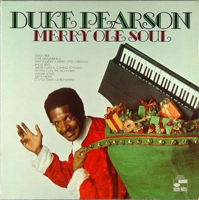 Duke Pearson: Merry Ole Soul | Jazz from WNMC | Scoop.it