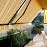 Sentra Produksi Jual Canopy Kain & Awning Gulung di Jakarta