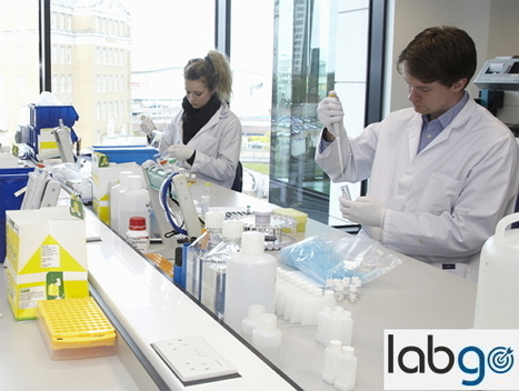 Life Forensics Laboratory Dna Testing Labs In