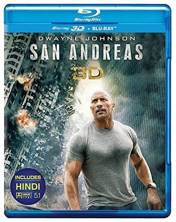 san andreas movie torrent download kickass 720p