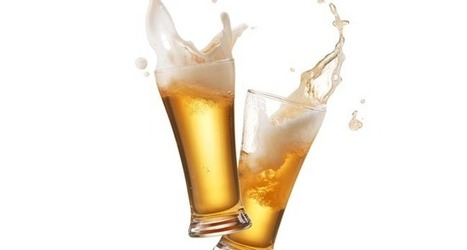 A bigger splash: The mathematics of spilling beer | Multi Cultural Mathematics education | Scoop.it