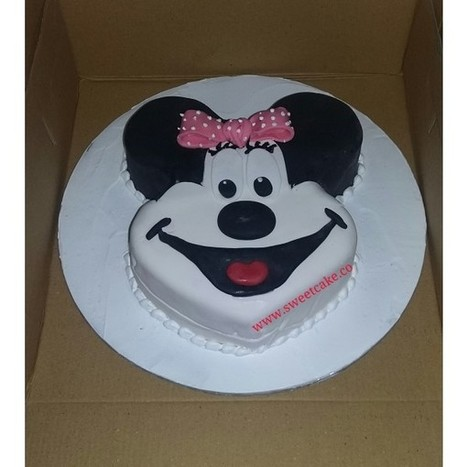 Mickey Mouse Cake 15Kg