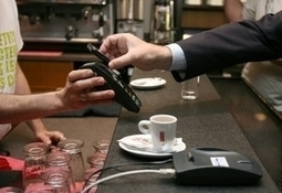 CES 2012: NFC Gets Edge in Mobile Payments Race - Forbes | NFC | Scoop.it