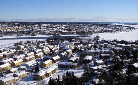 Mobilità sostenibile, lo scettro 2014 va alla svedese Östersund | Offset your carbon footprint | Scoop.it