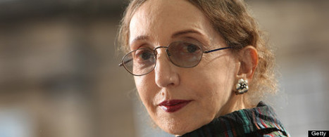 10 Writing Tips From Joyce Carol Oates - Writing Rightly | Writing Rightly | Scoop.it