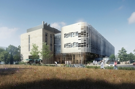 BBSRC/JIC mentions: The Quadram Institute a new £81.6M food and health research centre | BIOSCIENCE NEWS | Scoop.it