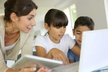 Benefits of technology in the classroom - and how to get started! | Education and technology | Scoop.it