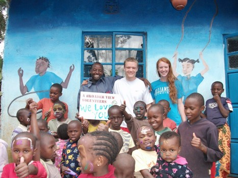 """Messages from Makuyu, Kenya   Volunteer Abroad News   """"#Volunteer Abroad Information: Volunteering, Airlines, Countries, Pictures, Cultures""""   Scoop.it"""